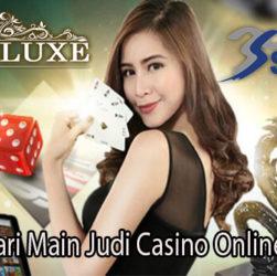 Manfaat Dari Main Judi Casino Online Uang Asli